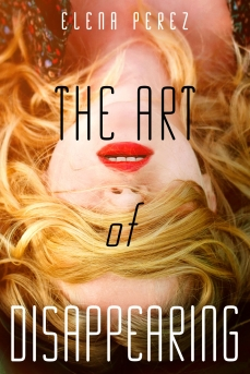The Art of Disappearing Cover Art